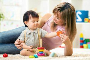 เคล็ดลับการสร้างลูกให้ฉลาดสมวัย