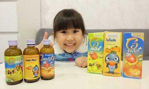 Read more about the article อาหารเสริมสำหรับเด็ก เสริมสร้างการพัฒนาการที่ดี